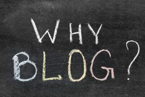 Guide to Blogging