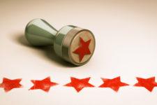market customer reviews