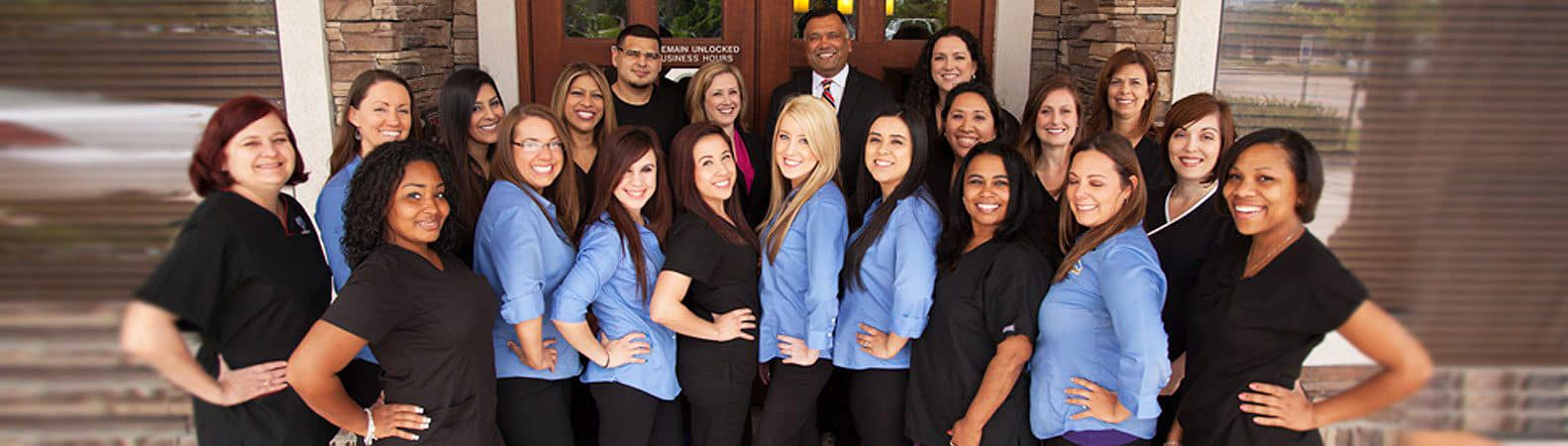 get more dental appointments