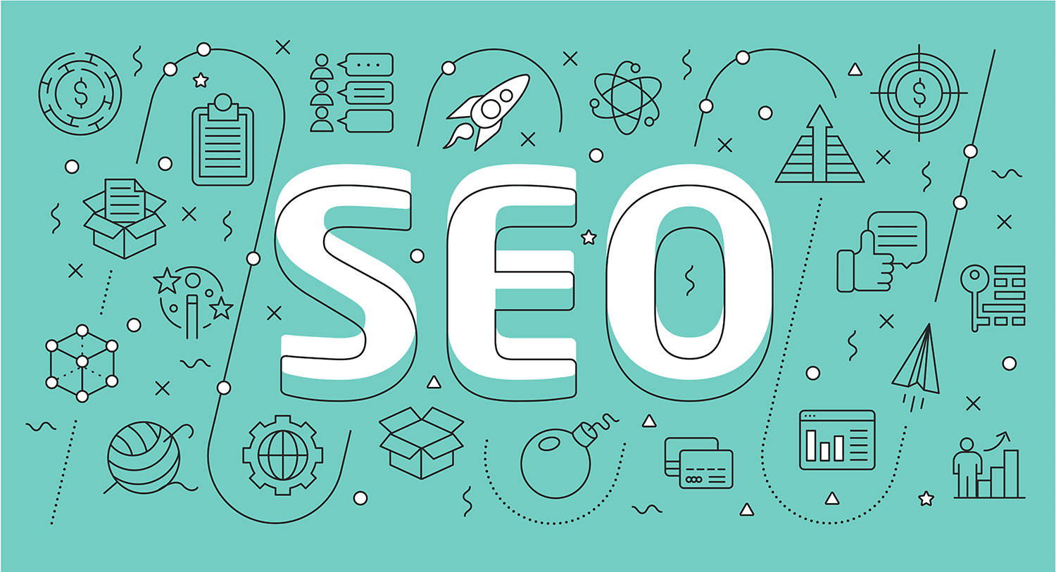 What is SEO and Why Your Small Businesses Should Care - Broadly, Partnering to grow local service businesses every day