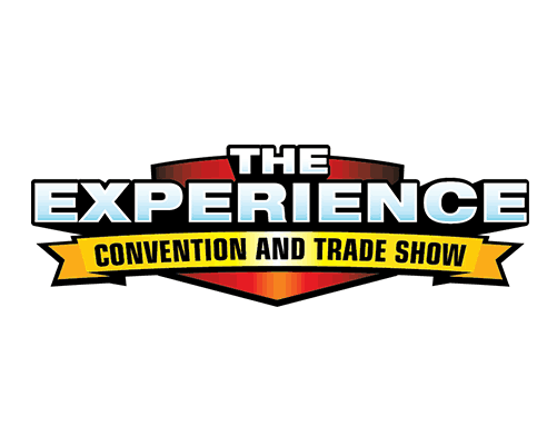 The Experience Convention and Trade Show