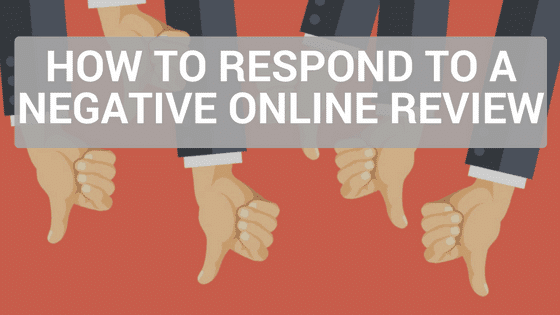 How To Respond To Negative Reviews - Real Examples That Worked