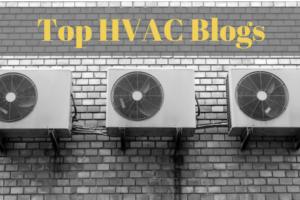 Top HVAC BLOGS
