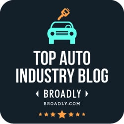 Top Auto Industry Blogs of 2018