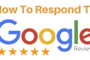 How-To-Respond To Google Reviews