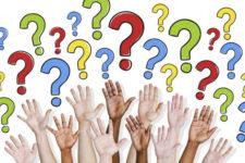 Customer Feedback Question Examples