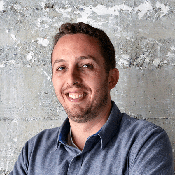 Josh Melick CEO