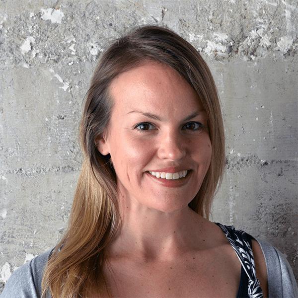 Laura Nelson - Director of Marketing
