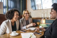 building rapport with clients