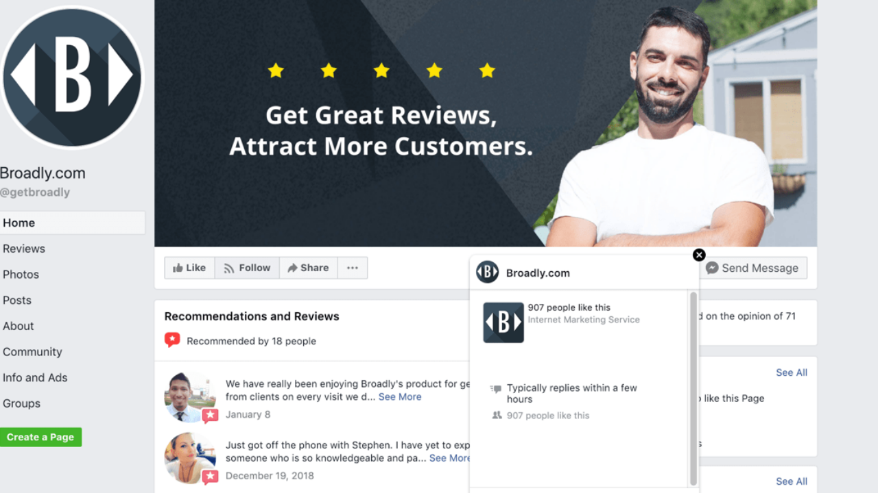 Facebook Business Page Costs 2020- How To Create & Manage Them