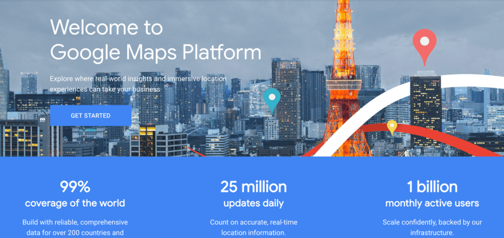 How To Add Your Business To Google Maps in 2019 - Broadly.com How To Add Business Location Google Maps on