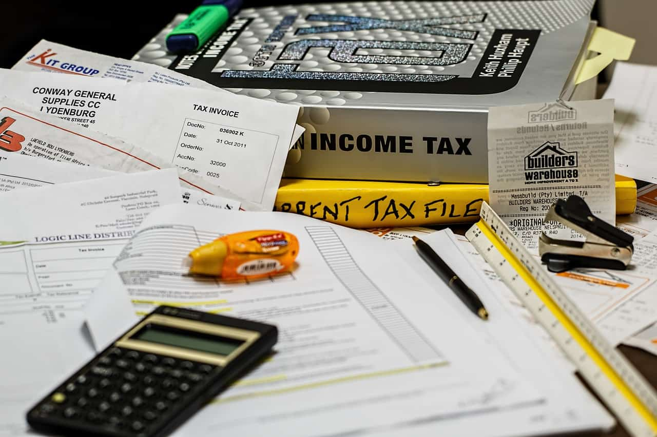 How to Pay Self-Employed Taxes For Your Business