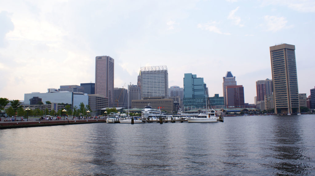 Baltimore-MD