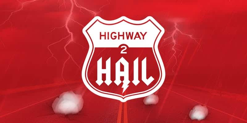 Highway to Hail Roadshow