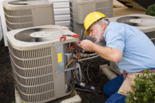 HVAC-Technician