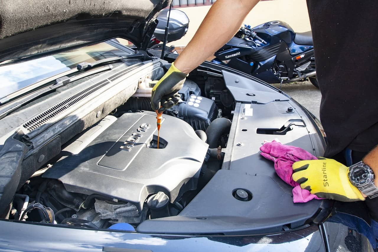 car repair marketing tips