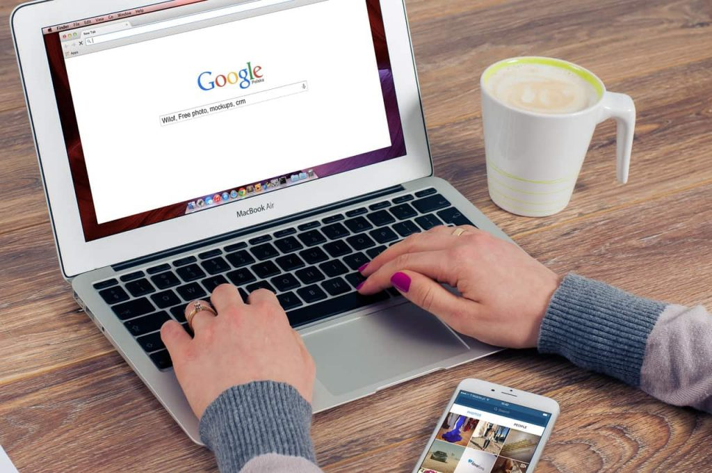 How To Get Your Local Business to Rank on Google