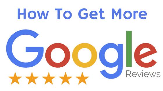 how to get more google reviews