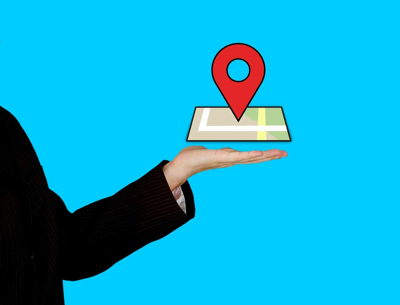 How To Add Your Business To Google Maps