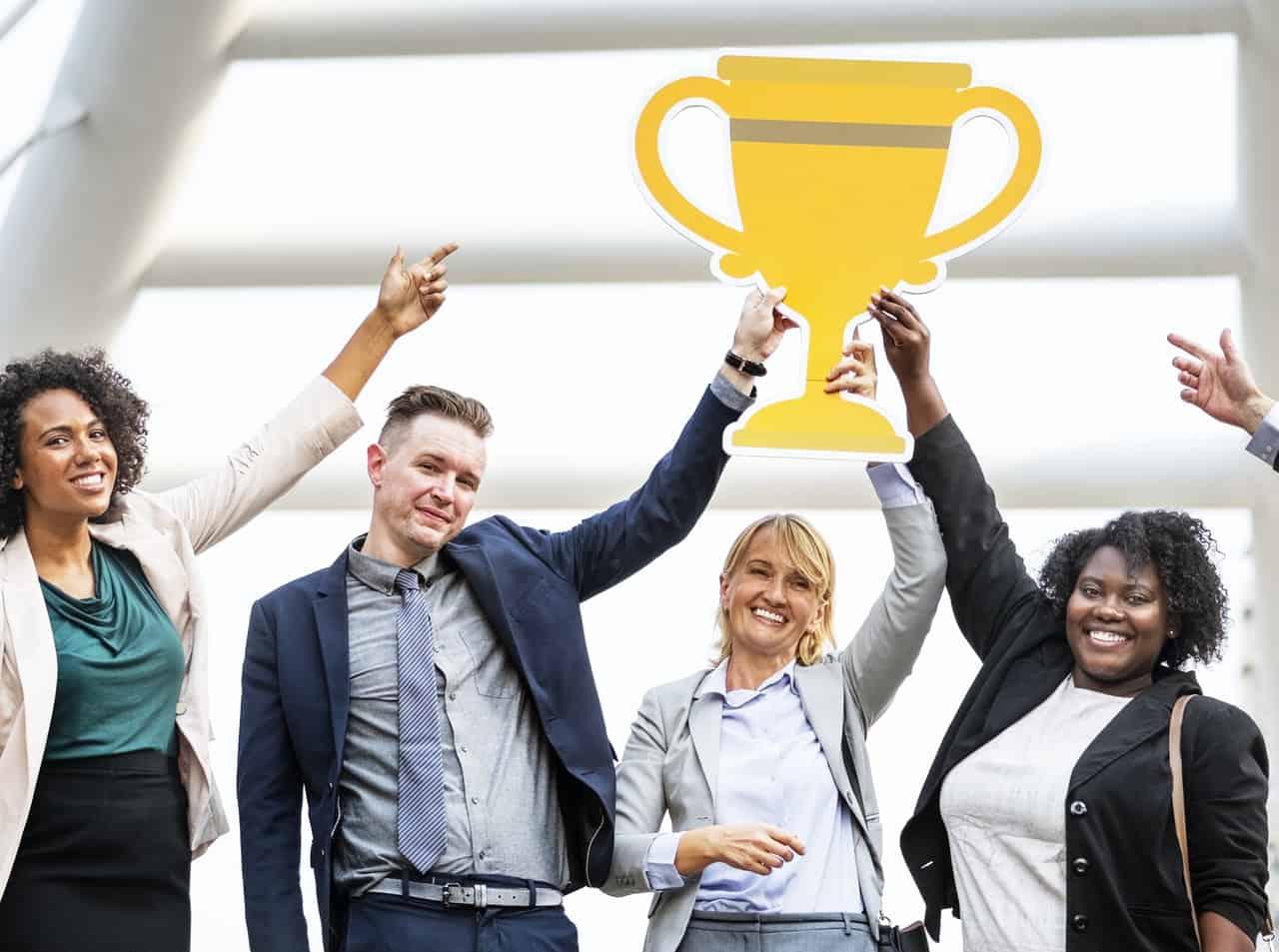 Performance Management Process Reward