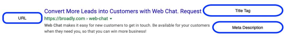 SEO Title Tag Free Marketing Tip
