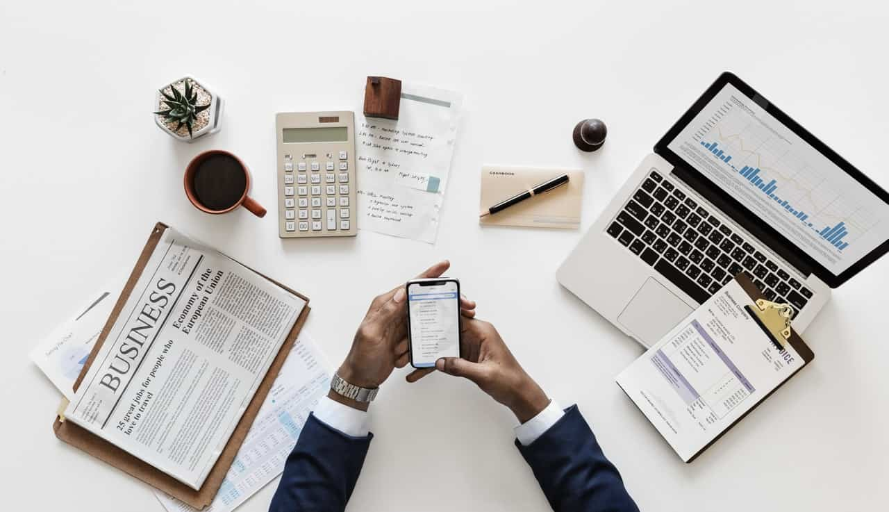 Self employed Business Tax Deductions