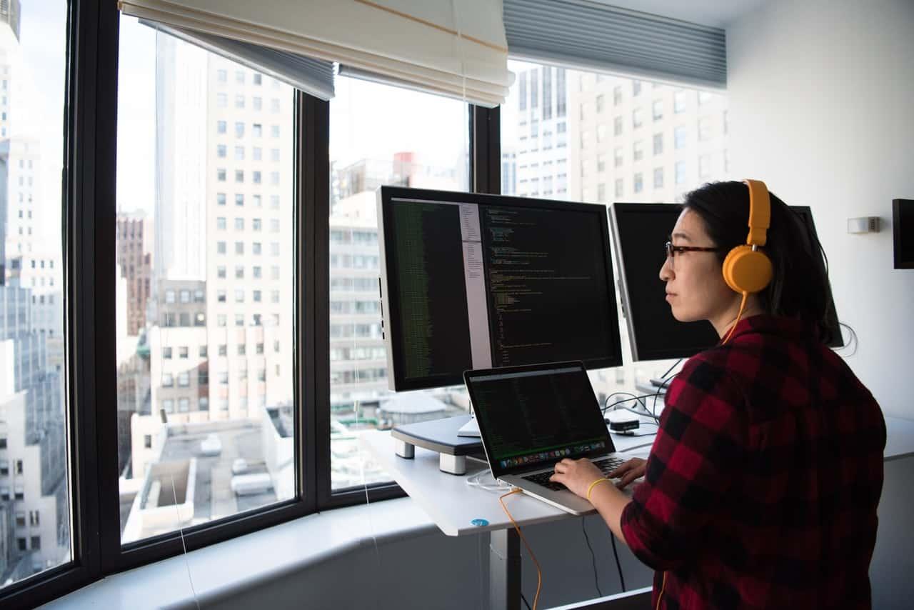Small Business Website Development Cost