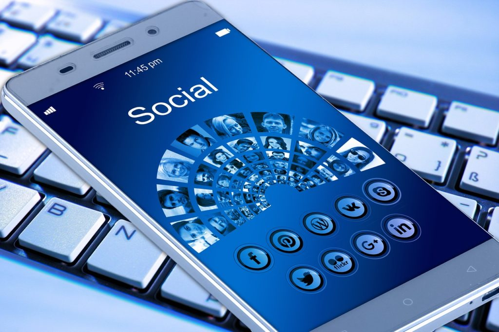 Social Media for HVAC Leads