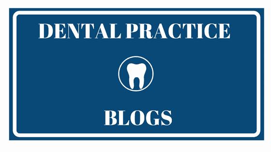 best dental practice blogs