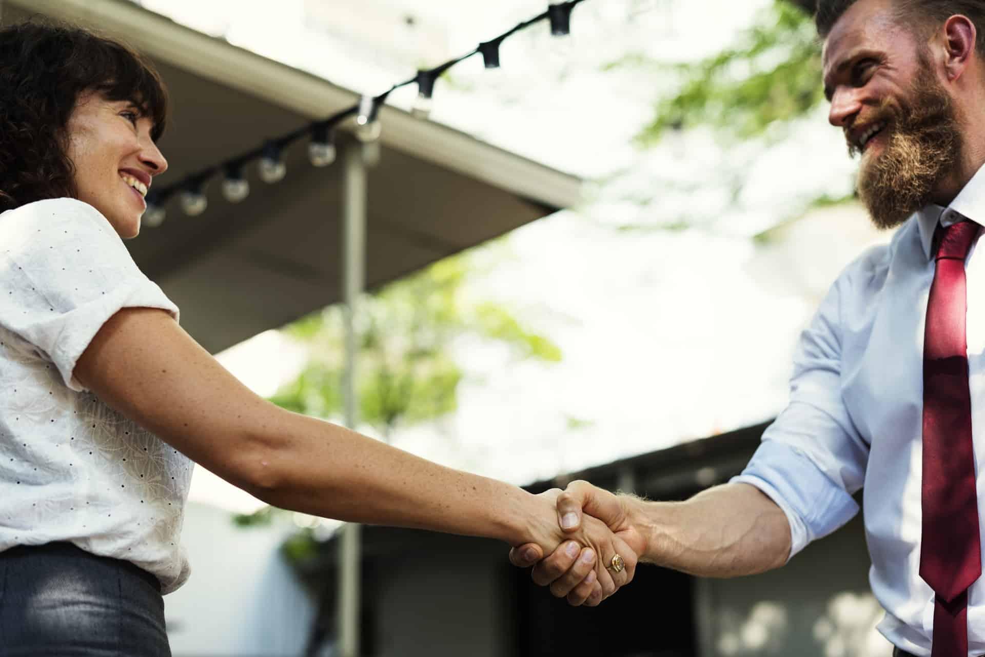 customer service tips - make it personal