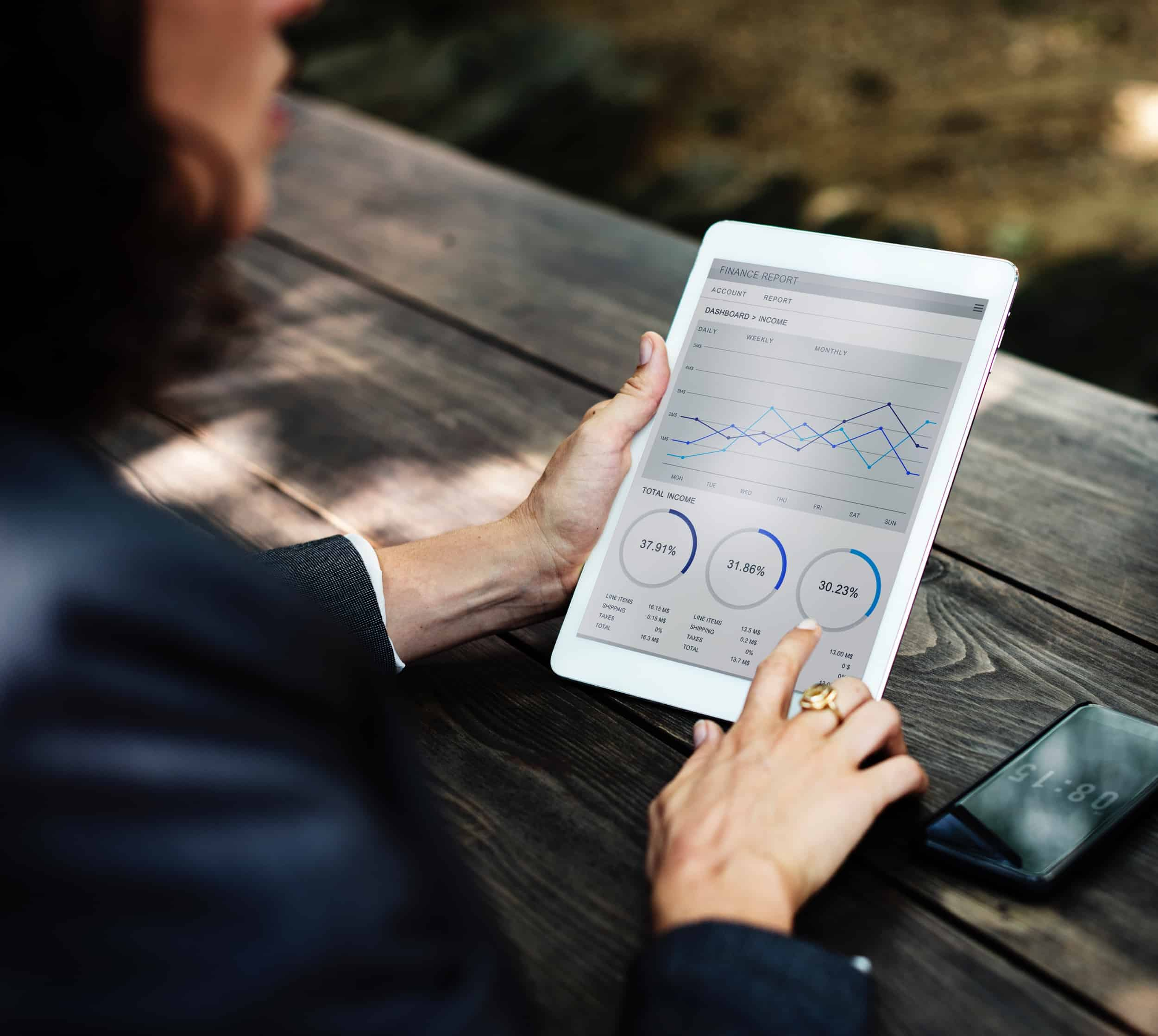 customer survey analytics and reporting