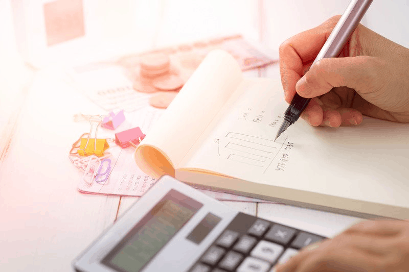 How to Figure Your Salary as a small business owner