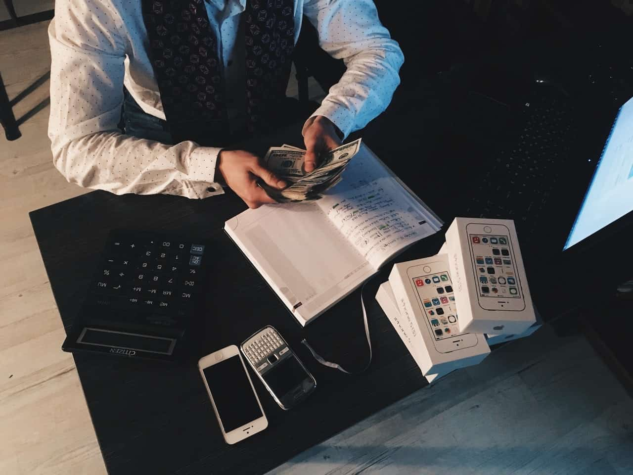 pay your quarterly business taxes