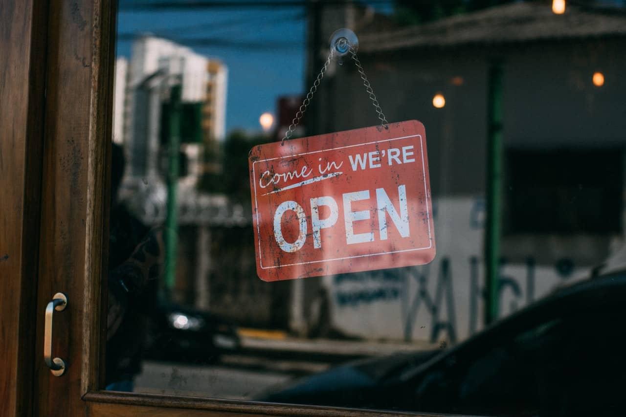 store benefits of websites