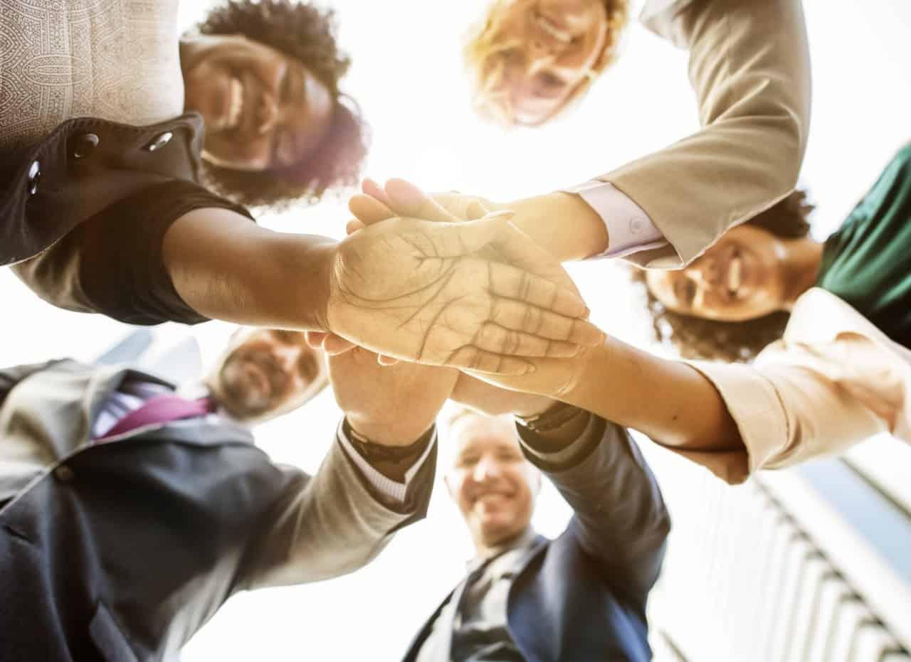 website benefit - gaining better staff